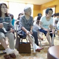 8/19(金)山形市にて介護予防健康講座を担当させていただきました!
