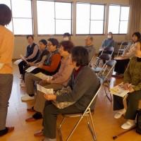 2/16(木)山形市にて栄養講話を担当させていただきました!
