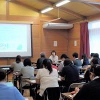 6/21㈬川西町ケアマネ研修会で講演しました!