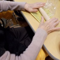 11/14㈫に特別養護老人ホーム大曽根様にて食リハを行いました!