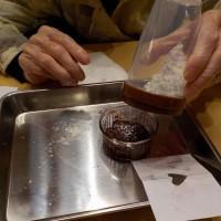 2/14(水)におおそねケアセンター様にて食リハを行いました!