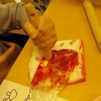 4/18㈫に特別養護老人ホーム大曽根様にて食リハを行いました!
