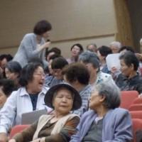 6/12(水)に「西川町高齢者大学」での講演を担当しました!