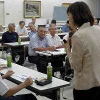7/30(月)に山形市環境保健推進協議会様の研修会を担当しました!