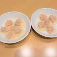 3/12(火)におおそねケアセンター様にて食リハを行いました!