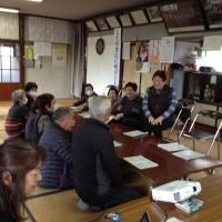 2月に河北町地域リハビリテーション事業の栄養講話②を担当しました!