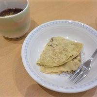 5/10(火)に小規模特別養護老人ホーム大曽根さまにて食リハを行いました!