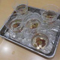 6/9(水)に小規模特別養護老人ホーム大曽根さまにて食リハを行いました!