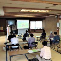 9/27(月)に河北町介護予防教室を担当しました!